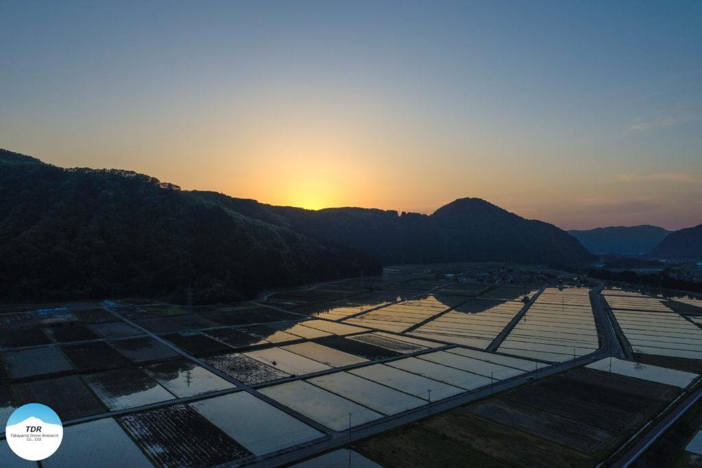 日本の原風景(石川県)